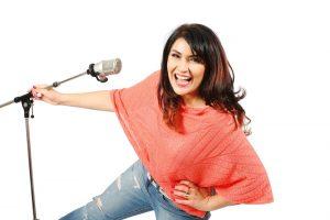 Ruxandra Rusa, Radio Itsy Bitsy - foto Cristina Nichitus Roncea