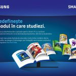 Nou continut educativ si interactiv in platforma Samsung EduPedia™