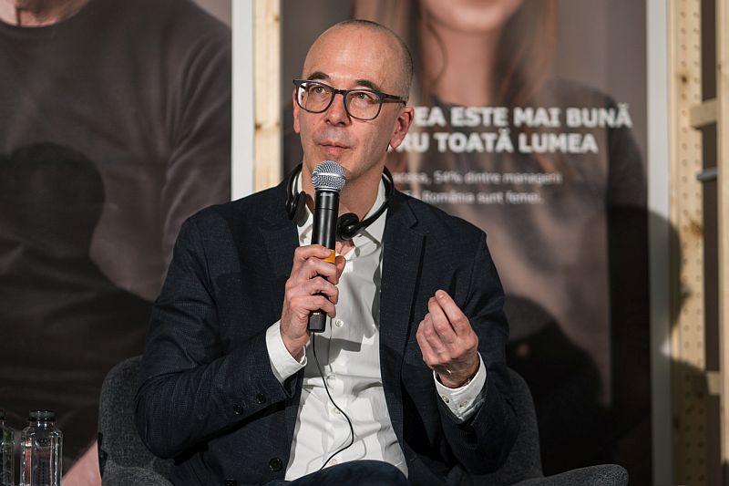Stefan Vanoverbeke, CEO IKEA SEE