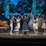 Opera Comica pentru Copii deschide stagiunea 2018-2019 cu doua premiere de muzica si balet
