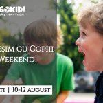 14 Recomandari de Weekend in Bucuresti, pentru pici, mamici si tatici