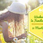 Recomandari pentru un weekend de Florii in Familie la Bucuresti