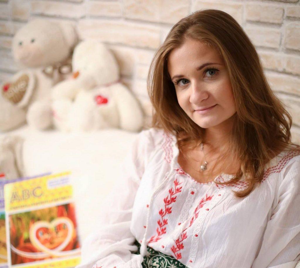 Adriana Mitu
