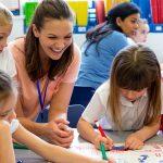 Cum alegi cel mai bun after school pentru copilul tau