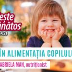 greseli alimentatie copii