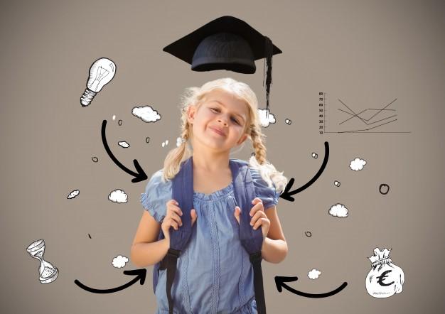 educatie financiara pentru copii BCR Scoala de bani