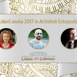Gala Itsy Bitsy: Liderii anului 2017 in Activitati Extrascolare