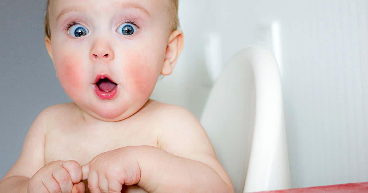 Iritatiile bebelusului provocate de caldura