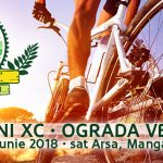 Hai la biciclit in familie, la Hagieni XC – Ograda Veseliei 2018!
