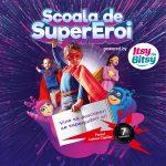 scoala de supereroi itsy bitsy