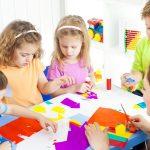 De ce este important sa mearga copilul la gradinita