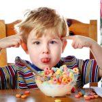 Diferenta dintre copilul energic si cel cu deficienta de atentie