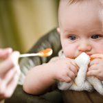 Cum depistezi alergiile alimentare la bebelusi