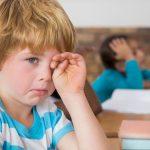 Top 5 cele mai frecvente frici la inceput de scoala