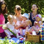 Cum sarbatorim Ziua Copilului la Zona Itsy Bitsy Bebe