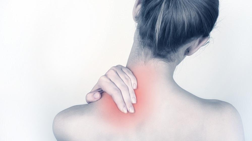 8 exercitii pentru a corecta spondiloza cervicala