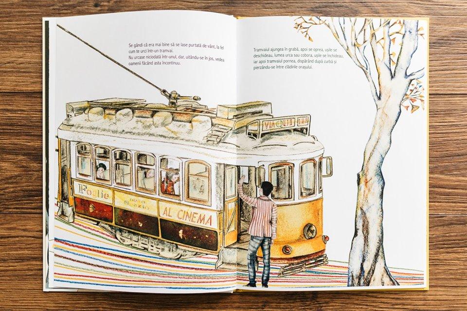 Sursa foto: Comunitatea Ce le citim copiilor