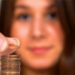 paradoxul banilor - opusul rasfatului