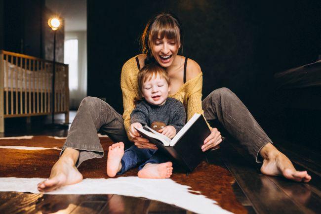 Ce sunt povestile terapeutice si cum ii ajuta pe copii