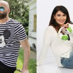 Calin Goia: Intre a fi tata cu 3 copii si o multime de noi proiecte