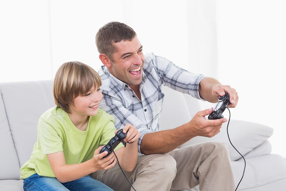 Idei de activitati si jocuri pentru copii de 7 ani