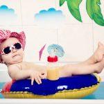 Sfaturi pentru protectia solara la bebelusi