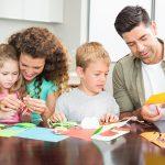 Idei de jocuri pentru conectarea in familie