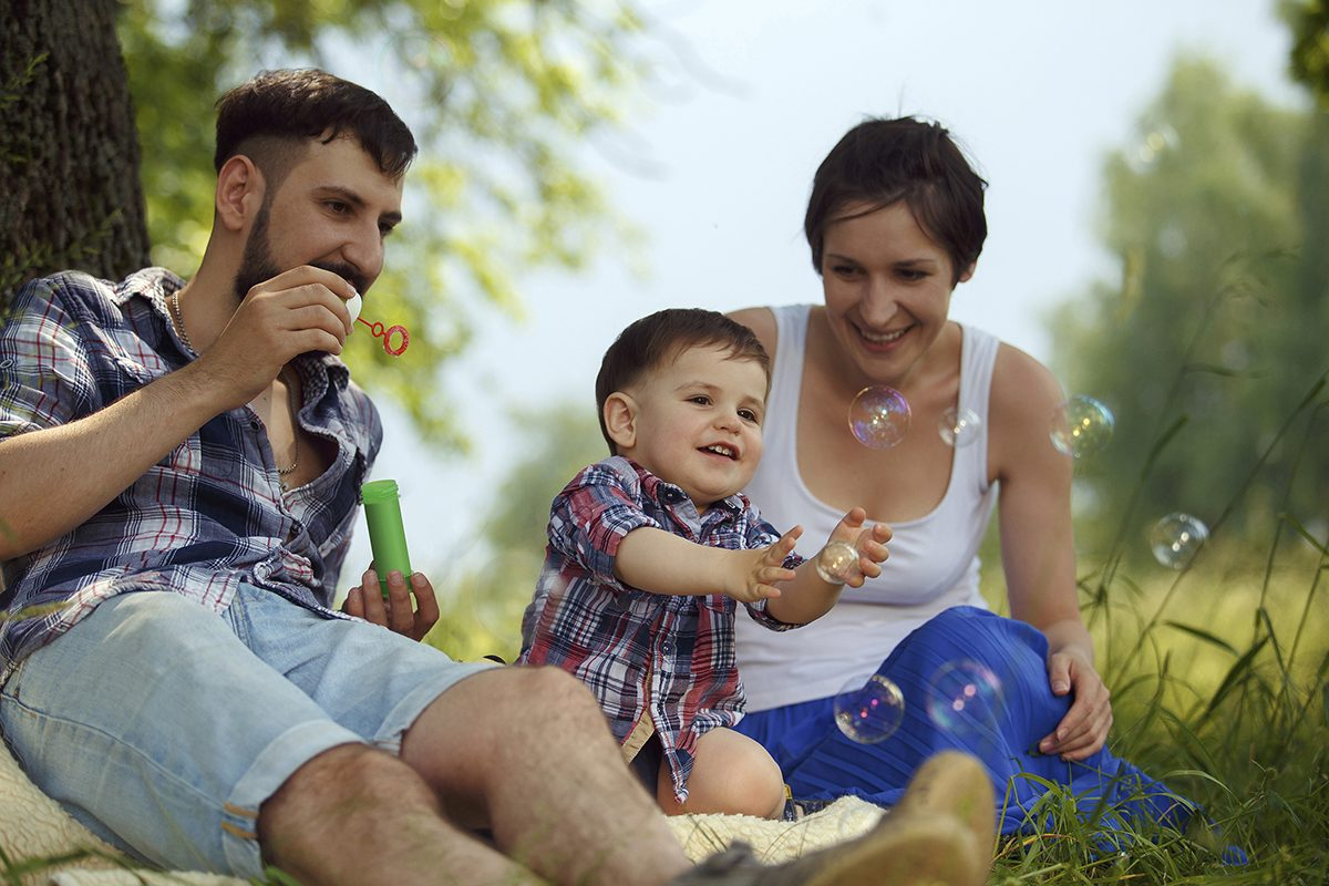 3 reguli simple pentru un timp de calitate in familie