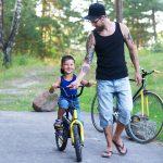 Educatia in familie cand copilul este prescolar