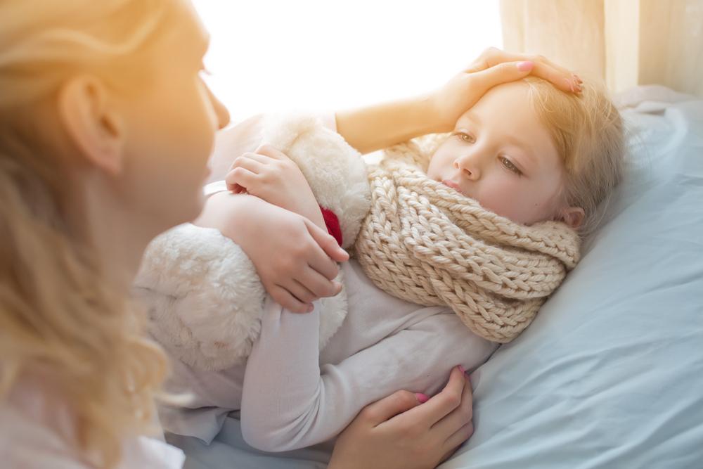intarire sistem imunitar copii