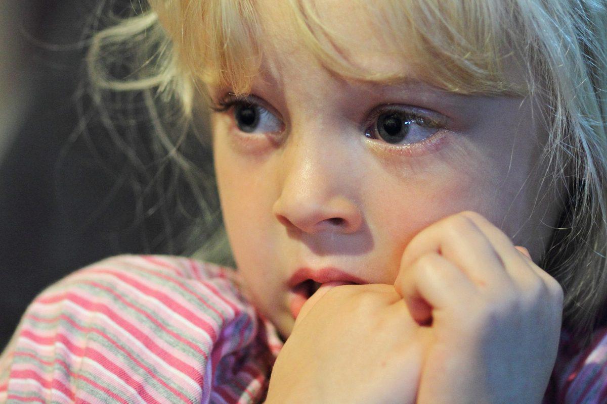 Despre emotii: Ce este frica