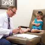 Dureri la copii ce pot fi tratate cu ozonoterapie