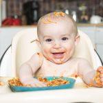 De ce bebelusul nu vrea sa manance cu lingurita