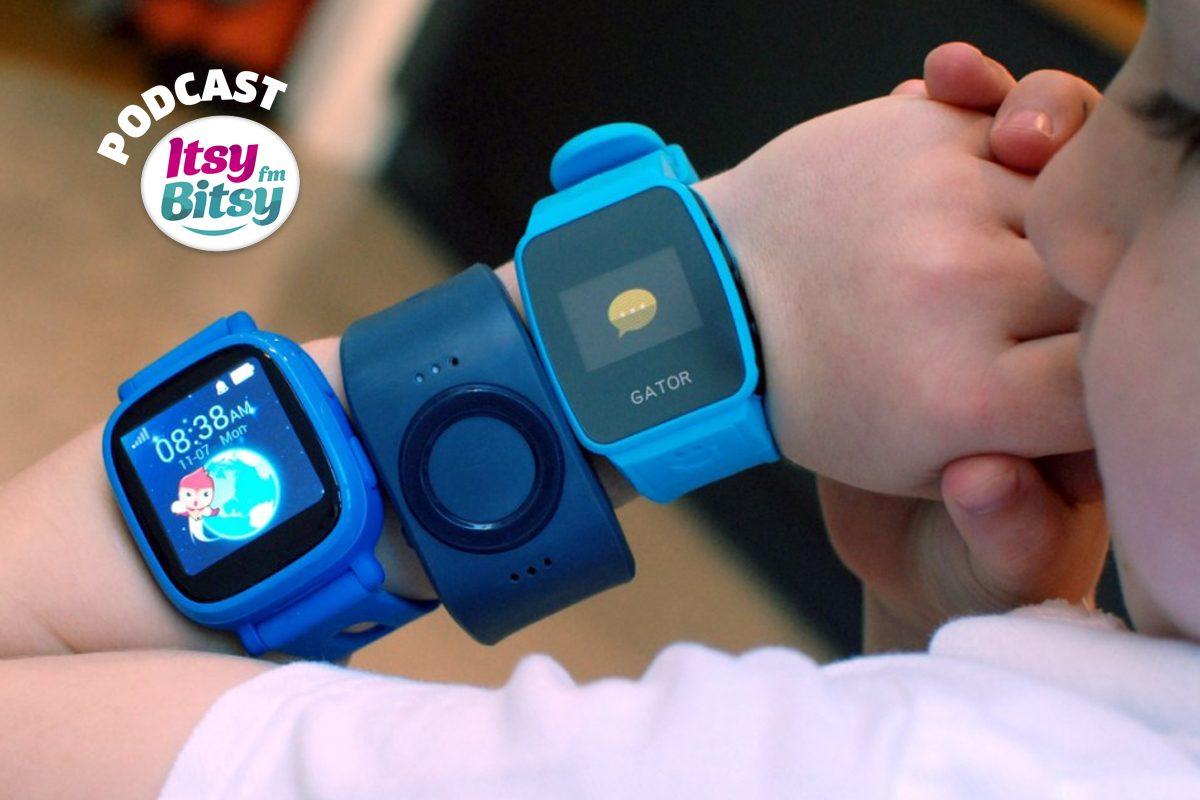 Gadgetul de Marti: Cat de sigur este un ceas smart pentru copii?