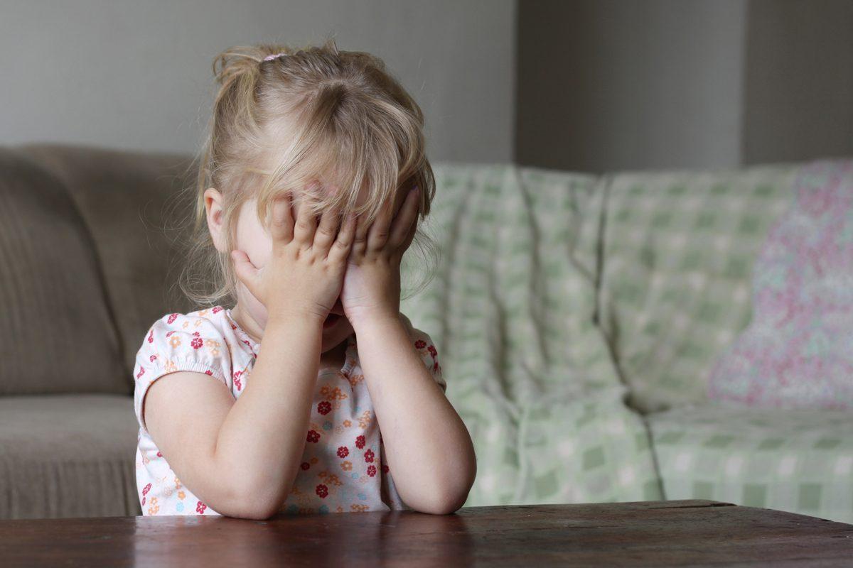 Despre emotii: Rusinea la copii