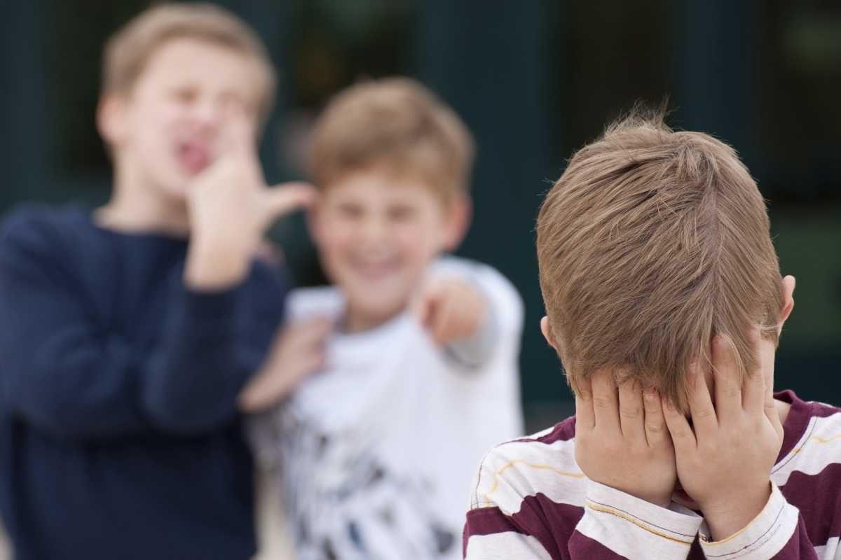 Ce este de facut intr-o situatie de bullying