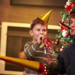Traditii de Anul Nou in familie