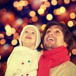 Cum petreci Revelionul cu bebelusul