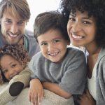 Avantaje si obstacole pentru copilul cu parinti de nationalitati diferite