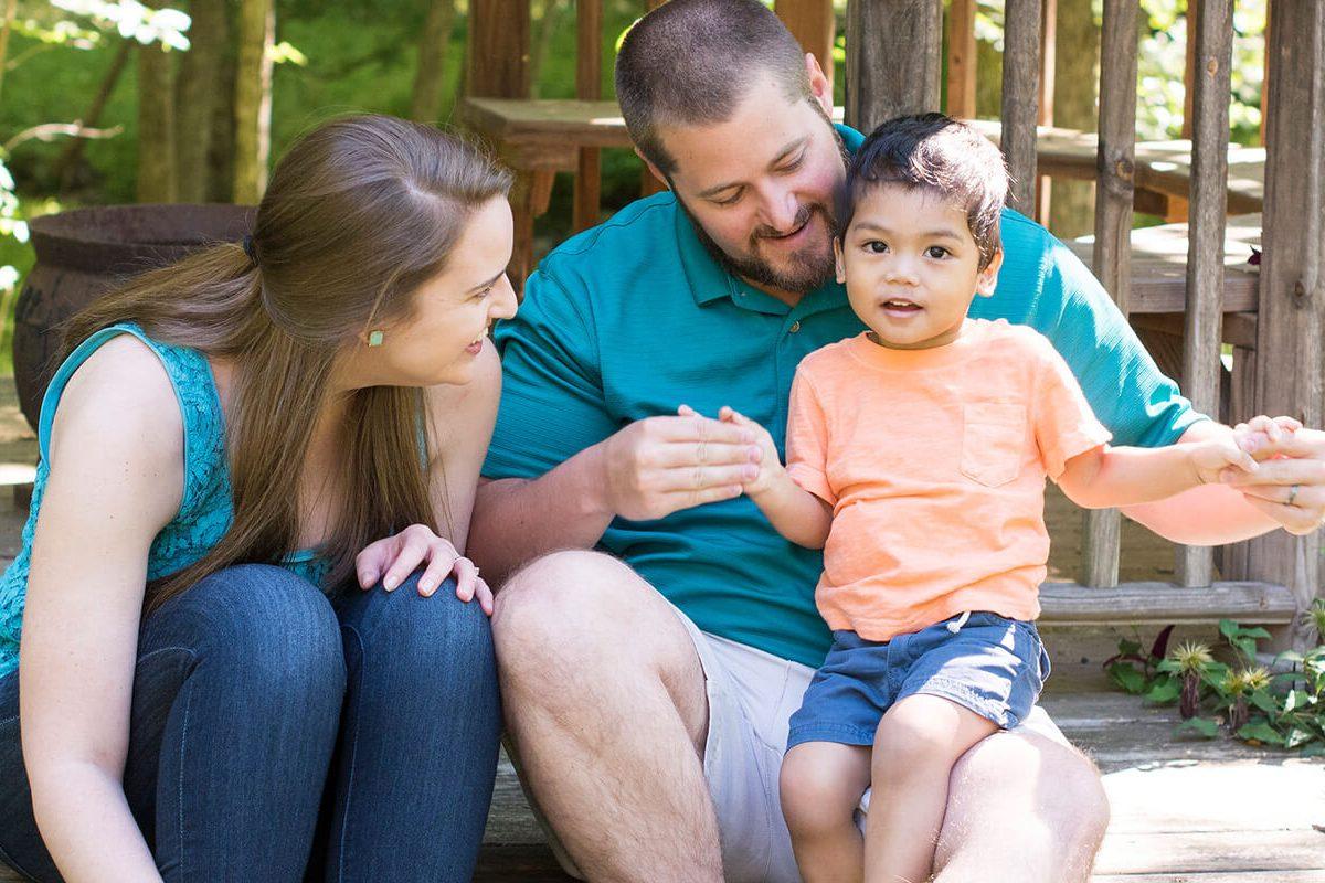 Procedurile pentru adoptia unui copil