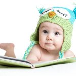 Dezvoltarea bebelusului: Memoria copilului in primii ani