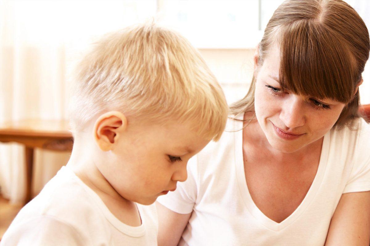 Copilul adoptat: Cand ii spui ca este infiat