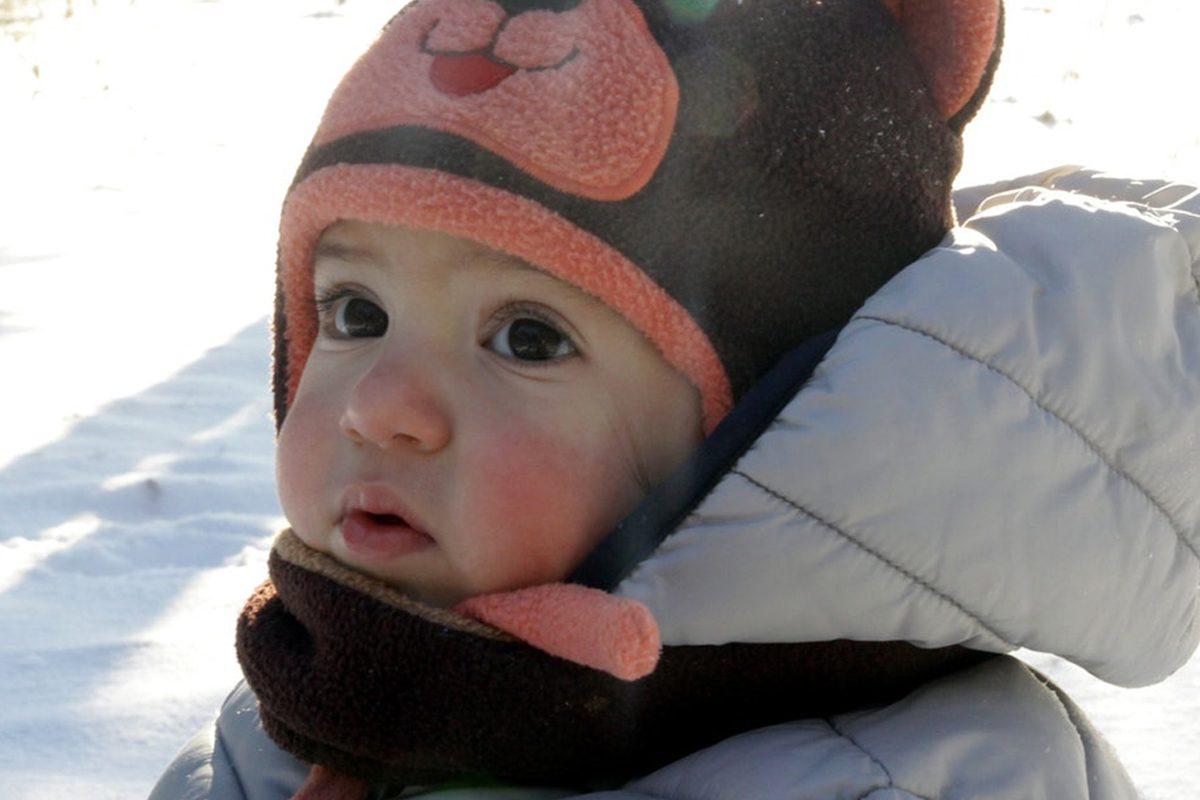 Ce faci cand copilul are alergie la frig