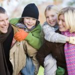 Familia cu doi copii: Caracteristicile fiecarui frate