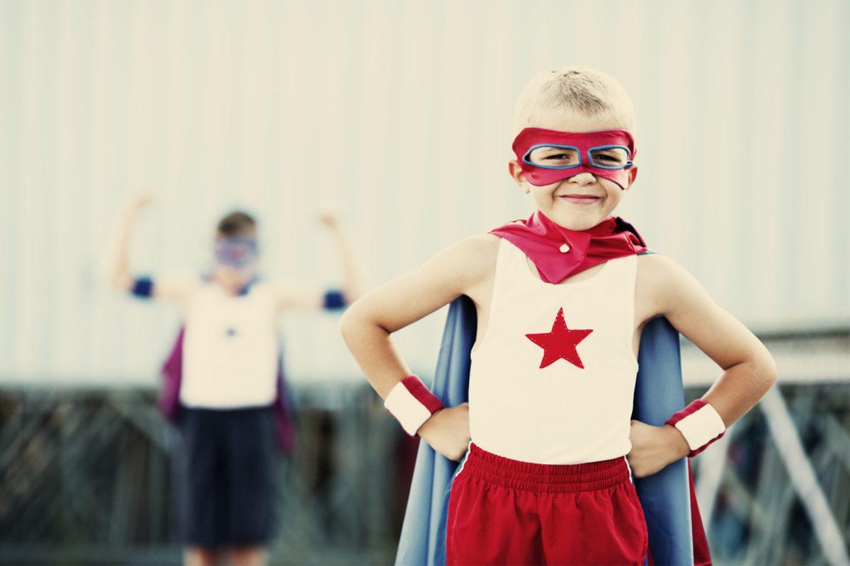 De ce este important sa crestem copii cu abilitati de lider