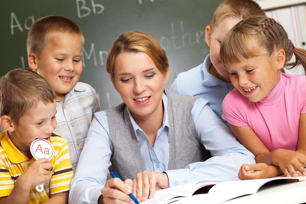 Cum pot profesorii sa fie lideri pentru elevii lor