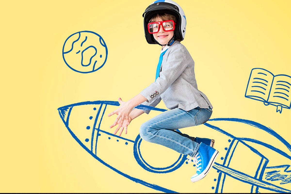 MBA Junior: Dezvoltarea competentelor antreprenoriale la copii