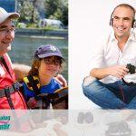 Mihai Stescu: In societatea noastra, viata unui copil diferit este cumplita