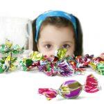 Ce sa faci cand copilul descopera dulciurile
