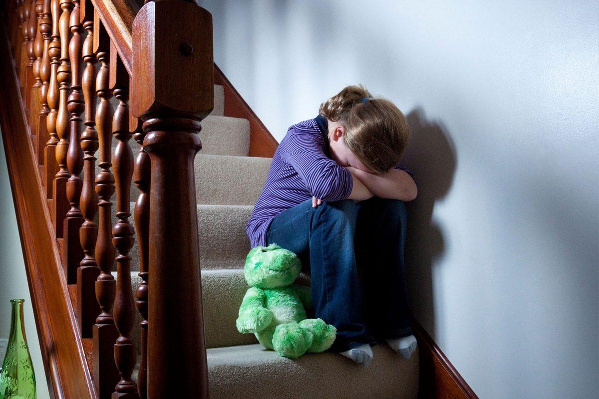 Abuzuri sexuale raportate la Telefonul Copilului